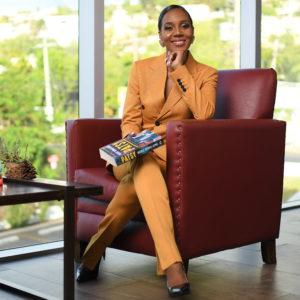 Terri-Karelle Reid books